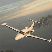 Eclipse 500 (фото Eclipse Aviation).