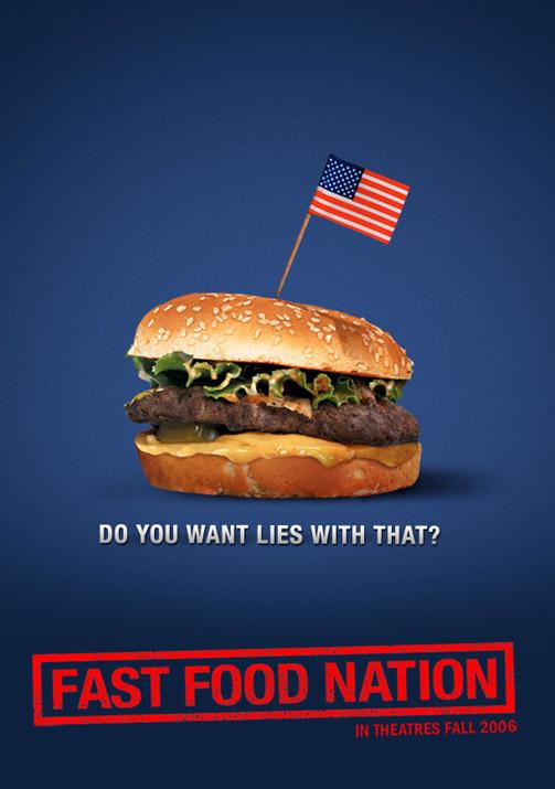 Макдоналдс губит американцев