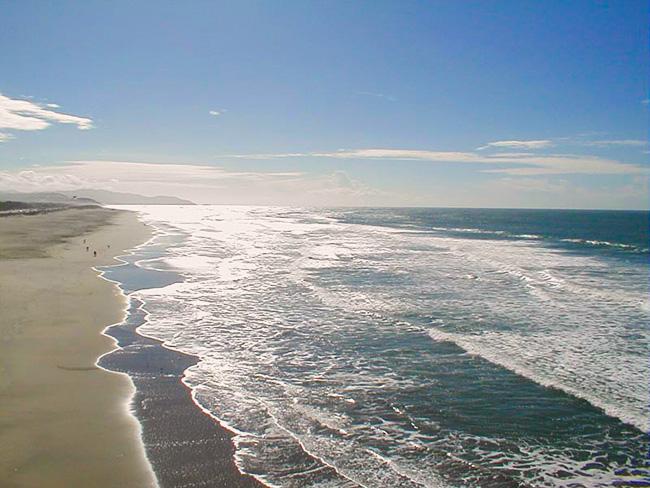 В западной части тропических областей Тихого океана находится около 10 тыс. островов, крупнейшие из которых Новая...